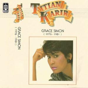 Titian Karir Grace Simon dari Grace Simon