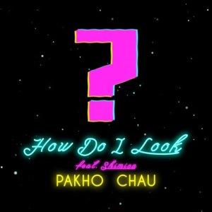 周柏豪的專輯How Do I Look (feat. Shimica)