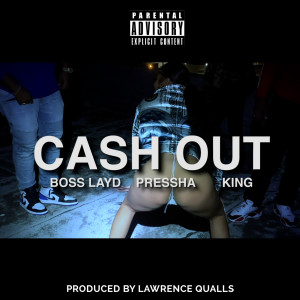 Album Cash Out from King