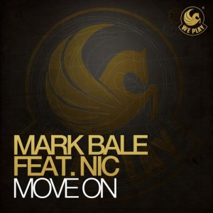 Album Move On (feat. Nic) from Mark Bale