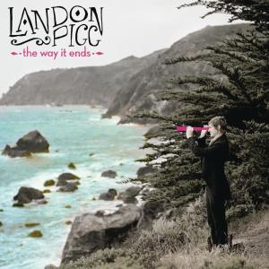 Album The Way It Ends from Landon Pigg