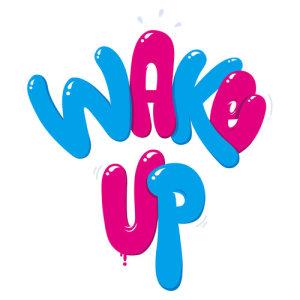 Giriboy的專輯Wake Up