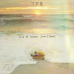 End of summer (now I know)