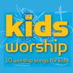 Kids Worship 2006 Various Artists