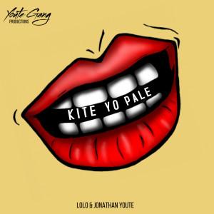 Album Kite Yo Pale from Lolo