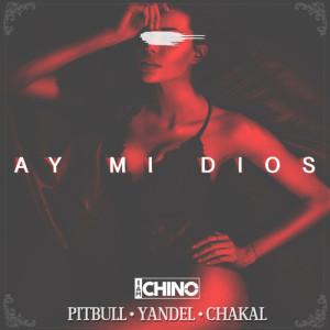 收聽IAmChino的Ay Mi Dios歌詞歌曲