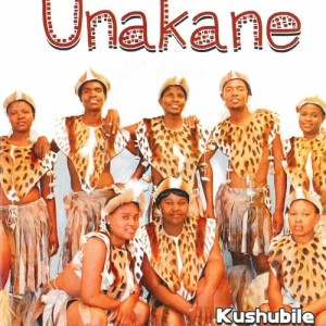 Album Kushubile from Unakane