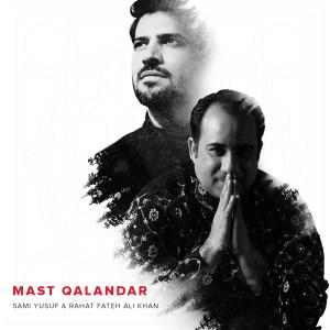 Album Mast Qalandar from Sami Yusuf