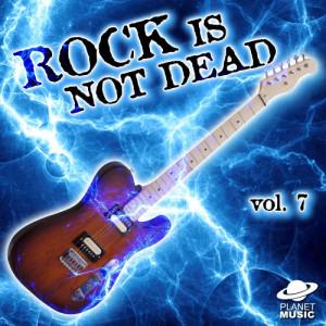 The Hit Co.的專輯Rock Is Not Dead, Vol. 7