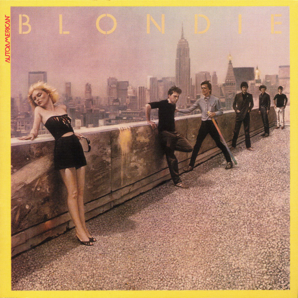The Tide Is High 2001 Blondie