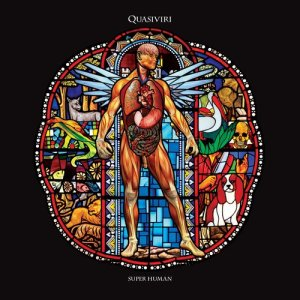 Album Super Human from Quasiviri