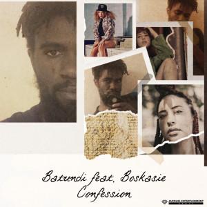 Album Confession from Boskasie