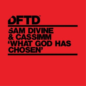 Album What God Has Chosen from Sam Divine