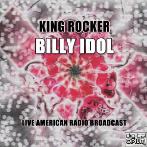 Album King Rocker from Billy Idol