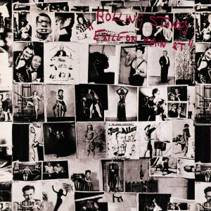 Exile On Main Street 2010 The Rolling Stones