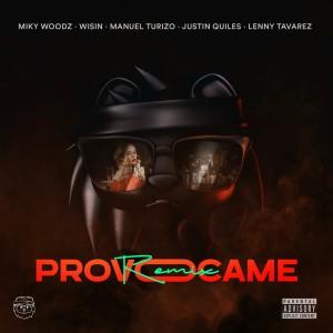 Provócame (Remix) (Explicit)