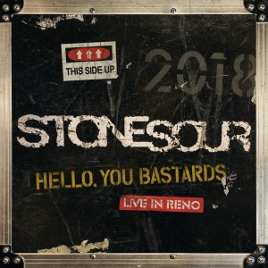 Album Whiplash Pants (Live) (Explicit) from Stone Sour