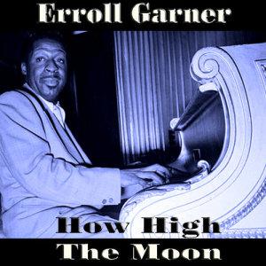 Listen to I've Got The World On A String song with lyrics from Erroll Garner