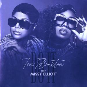 Album Do It from Missy Elliott