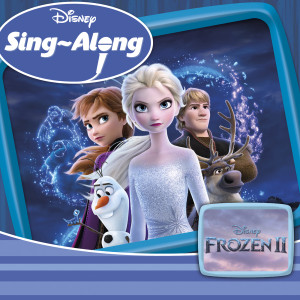 Listen to Show Yourself song with lyrics from Frozen 2 Karaoke