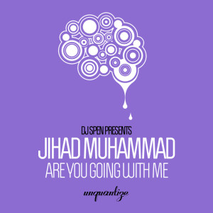 Album Are You Going With Me from Jihad Muhammad