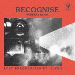 Album Recognise (Mordkey Remix) from Lost Frequencies
