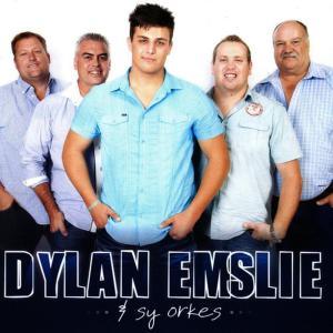 Album Dylan Emslie en Sy Orkes from Dylan Emslie en Sy Orkes