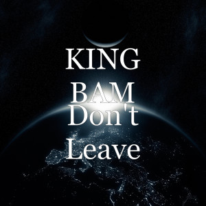 Album Don't Leave from Royalty