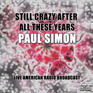 Album Still Crazy After All These Years (Live) from Paul Simon