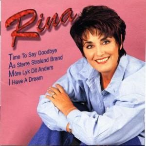 Album Rina from Rina Hugo