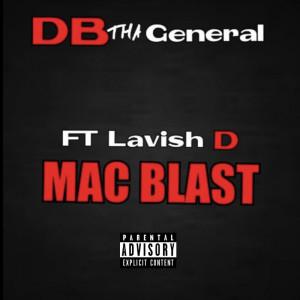 Album Mac Blast from DB Tha General