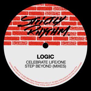 LOGiC的專輯Celebrate Life / One Step Beyond (Mixes)