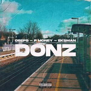 Album Donz (Explicit) from P Money