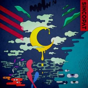 Album Black Spot EP from Affkt