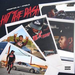Compton AV的專輯Hit The Dash