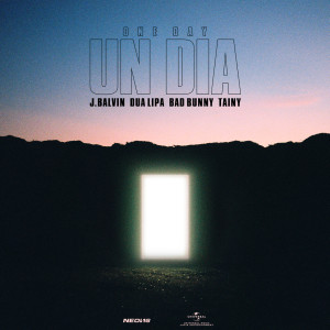 Album UN DIA (ONE DAY) from J Balvin