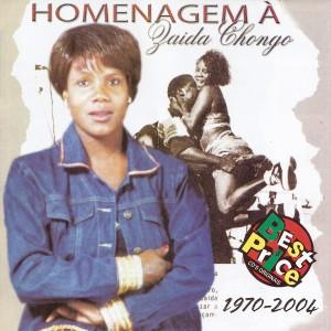 Album Homenagem a Zaida Chongo from Zaida Chongo