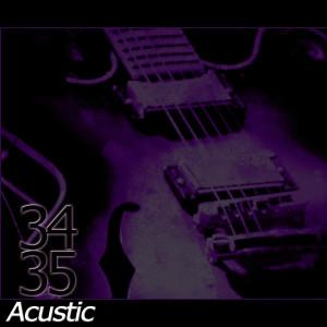 Album 34 35 (Acustic Cover) from R&b