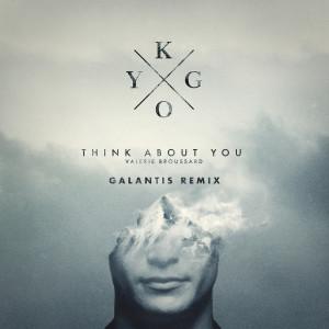 Kygo的專輯Think About You (Galantis Remix)