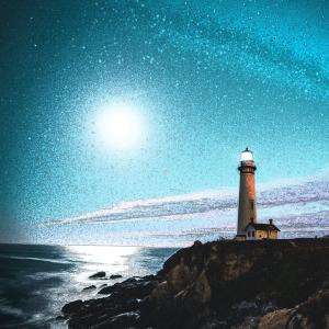 Album Old Lighthouse from George Jones