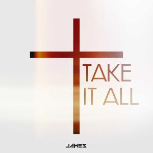 Album Take It All from James