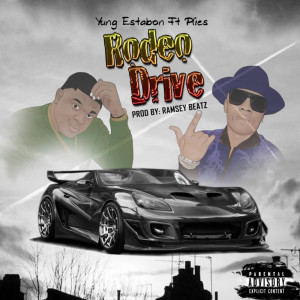 Album Rodeo Drive (Explicit) from Plies
