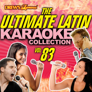 The Hit Crew的專輯The Ultimate Latin Karaoke Collection, Vol. 83
