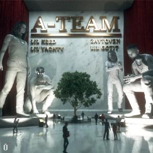 A-Team (You Ain't Safe) (Explicit)