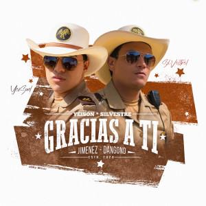 Album Gracias A Ti from Silvestre Dangond
