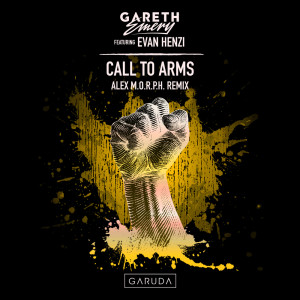 Gareth Emery的專輯Call To Arms