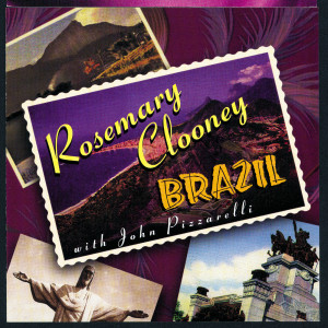 Album Brazil from Rosemary Clooney