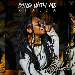Album Sing with Me from Khaeda
