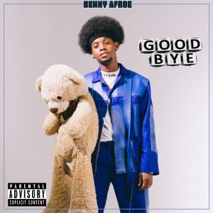 Album Good Bye from Benny Afroe