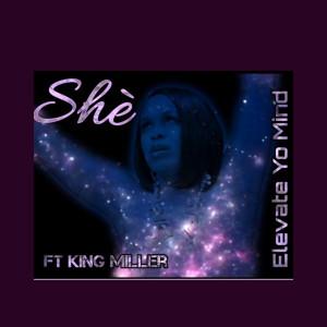 Elevate Yo Mind (Explicit) dari She